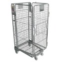 NESTING ROLL CAGE N6