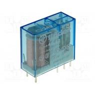 Przekaźnik elektromagnetyczny Finder 40.52